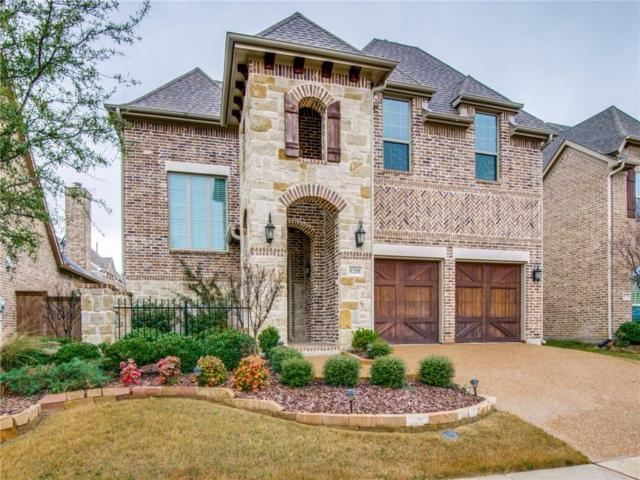 8208 Inverness, The Colony, TX 75056 (MLS #14029095) :: Robbins Real Estate Group