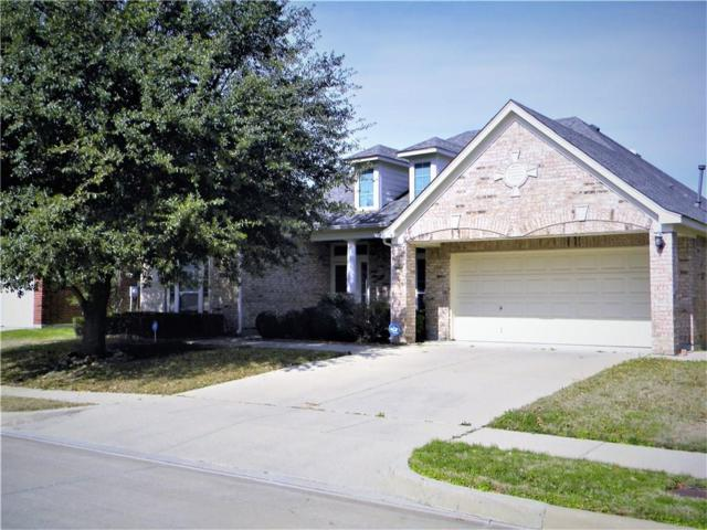 4678 Slippery Rock Drive, Fort Worth, TX 76123 (MLS #14029134) :: RE/MAX Town & Country