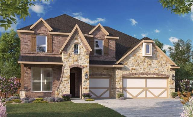 11216 Geranium Drive, Frisco, TX 75035 (MLS #14029158) :: Hargrove Realty Group