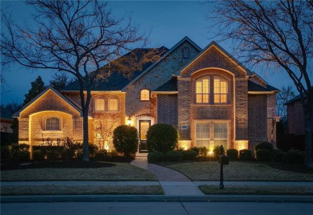 5012 Rangewood Drive, Flower Mound, TX 75028 (MLS #14029193) :: Real Estate By Design