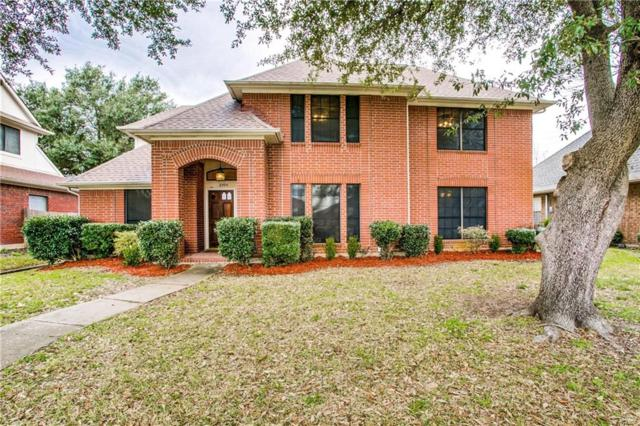 2504 Heatherdale Drive, Mesquite, TX 75150 (MLS #14029202) :: RE/MAX Town & Country