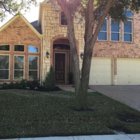9420 Lake Court, Irving, TX 75063 (MLS #14029209) :: Hargrove Realty Group