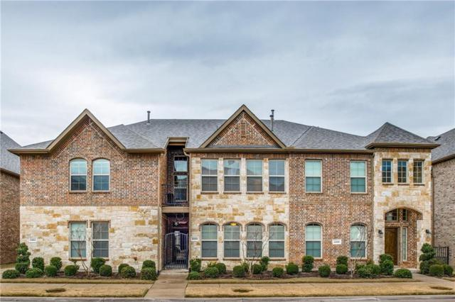 4265 Kiowa Drive, Carrollton, TX 75010 (MLS #14029221) :: Van Poole Properties Group