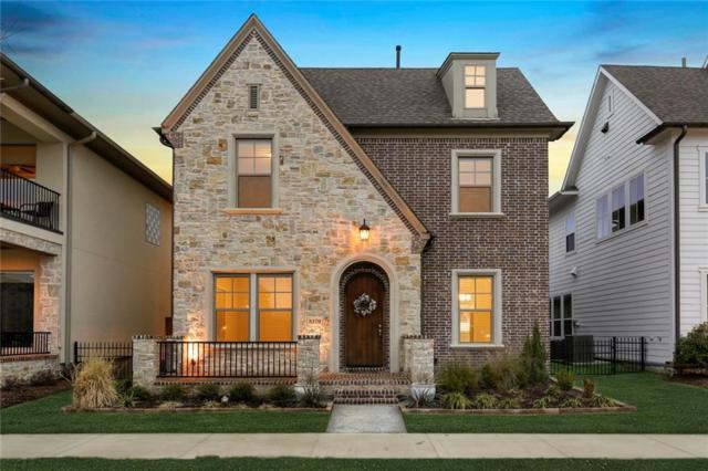 8270 Kentland Drive, Frisco, TX 75034 (MLS #14029258) :: RE/MAX Pinnacle Group REALTORS