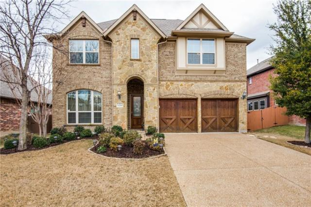 12219 Jackson Creek Drive, Dallas, TX 75243 (MLS #14029272) :: The Tierny Jordan Network