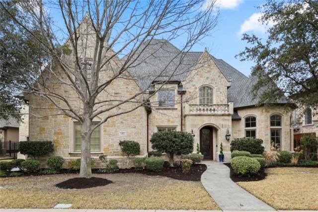 6397 Shady Oaks Drive, Frisco, TX 75034 (MLS #14029338) :: Hargrove Realty Group