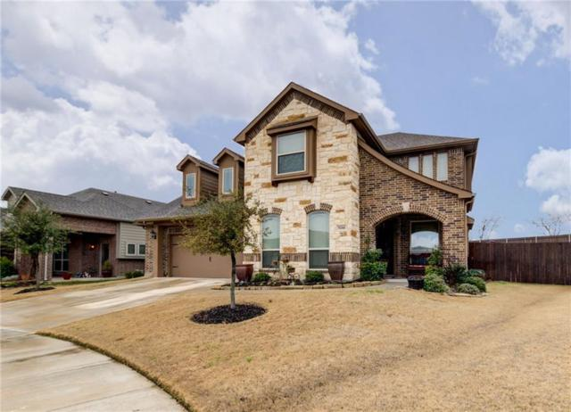9200 Benbrook Lane, Denton, TX 76226 (MLS #14029352) :: The Good Home Team