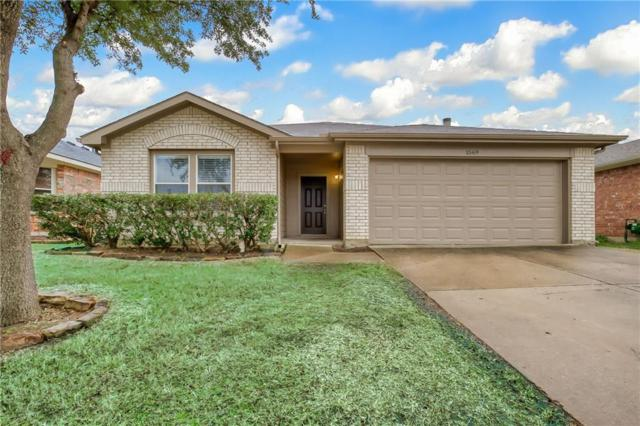 1569 Chivalry Lane, Little Elm, TX 75068 (MLS #14029427) :: RE/MAX Town & Country
