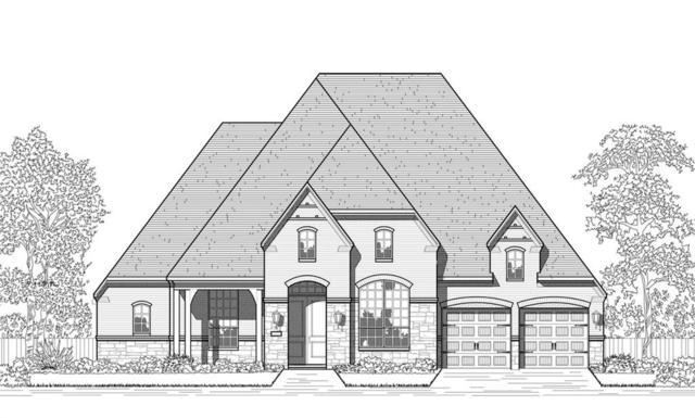 7917 Three Forks Trail, Mckinney, TX 75071 (MLS #14029468) :: Kimberly Davis & Associates