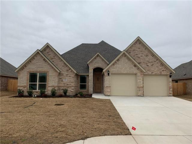 152 Melbourne Drive, Willow Park, TX 76087 (MLS #14029482) :: RE/MAX Pinnacle Group REALTORS
