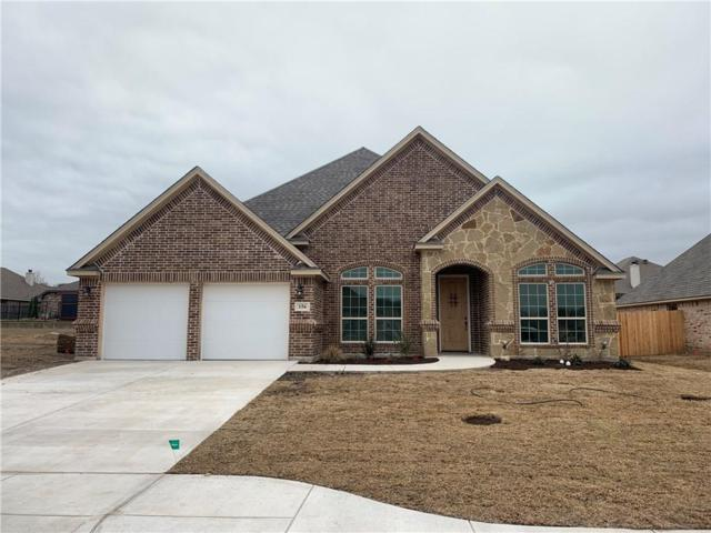 156 Melbourne Drive, Willow Park, TX 76087 (MLS #14029489) :: RE/MAX Town & Country