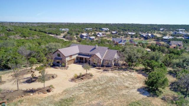 1195 Keechi Trail, Possum Kingdom Lake, TX 76449 (MLS #14029496) :: The Heyl Group at Keller Williams