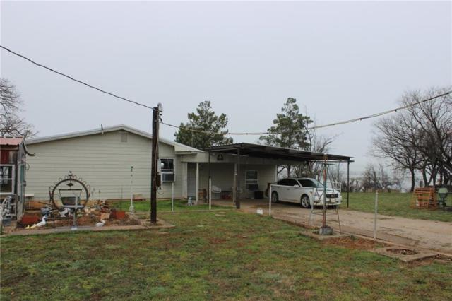 1061 County Road 213, Breckenridge, TX 76424 (MLS #14029508) :: The Chad Smith Team