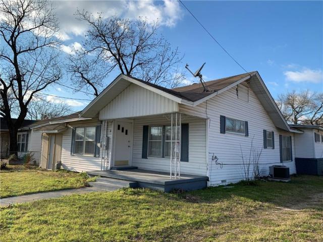 2404 W 7th Avenue, Corsicana, TX 75110 (MLS #14029533) :: NewHomePrograms.com LLC