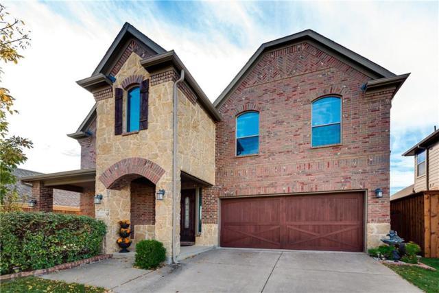 305 Blythe Bridge Drive, Roanoke, TX 76262 (MLS #14029632) :: Robbins Real Estate Group