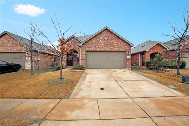 2832 Houston Wood Drive, Fort Worth, TX 76244 (MLS #14029658) :: The Good Home Team