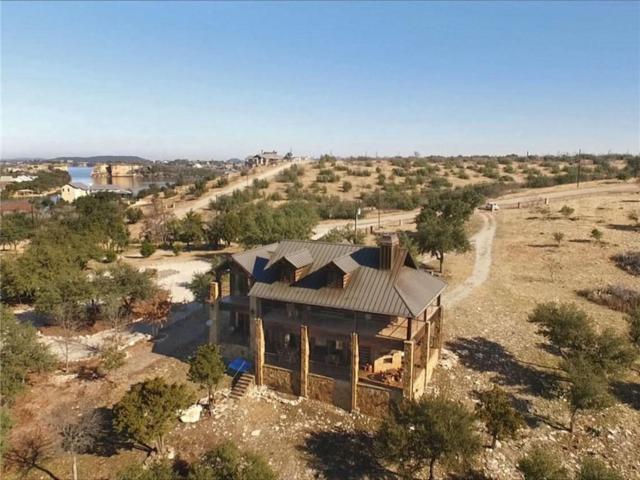7009 W Hells Gate Drive, Possum Kingdom Lake, TX 76475 (MLS #14029677) :: The Chad Smith Team
