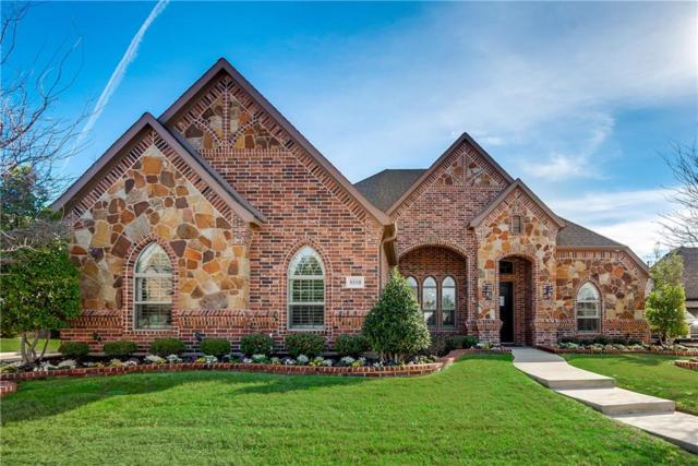 8108 Belaire Court, North Richland Hills, TX 76182 (MLS #14029748) :: RE/MAX Pinnacle Group REALTORS