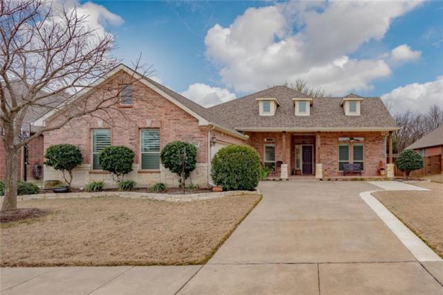 8304 Pecan Creek Drive, Arlington, TX 76001 (MLS #14029755) :: Robbins Real Estate Group