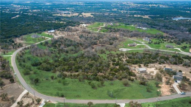 Lot 51 Falcon Ridge Drive, Glen Rose, TX 76043 (MLS #14029827) :: The Hornburg Real Estate Group