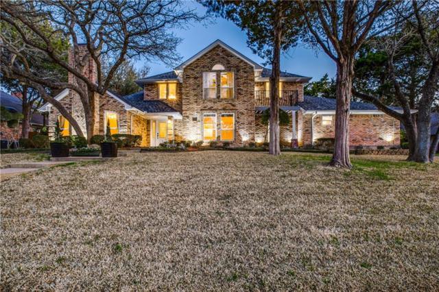 1944 Valley View Drive, Cedar Hill, TX 75104 (MLS #14029828) :: RE/MAX Pinnacle Group REALTORS