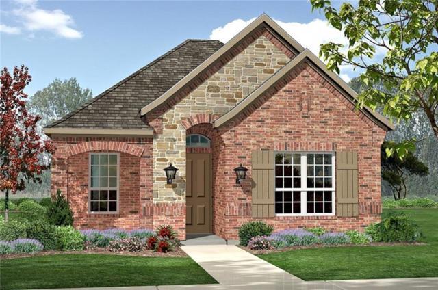 928 Parkside Street, Argyle, TX 76226 (MLS #14029854) :: Robbins Real Estate Group