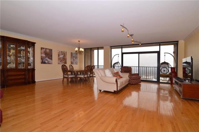 5200 Keller Springs Road #1522, Dallas, TX 75248 (MLS #14029880) :: Real Estate By Design