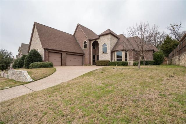 2905 Sunray Valley Court, Arlington, TX 76012 (MLS #14029923) :: Robbins Real Estate Group