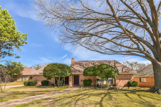 1030 Kingston Drive, Mansfield, TX 76063 (MLS #14029934) :: Robbins Real Estate Group