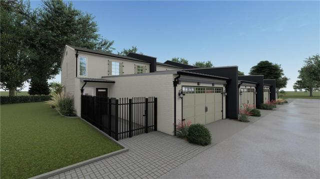 8539 Mulligan Pass, Fort Worth, TX 76179 (MLS #14029960) :: The Hornburg Real Estate Group