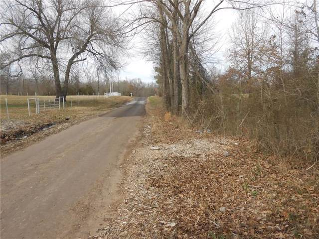 000 County Road 43200, Powderly, TX 75473 (MLS #14029996) :: RE/MAX Town & Country