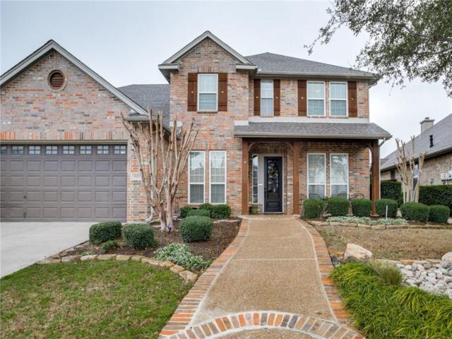 9537 Courtright Drive, Fort Worth, TX 76244 (MLS #14030035) :: Real Estate By Design
