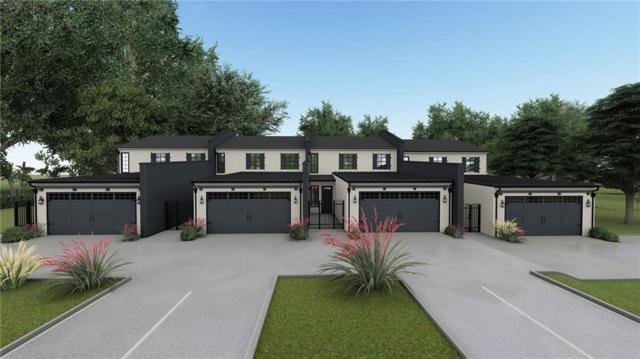 7141 Ninth Hole Drive, Fort Worth, TX 76179 (MLS #14030047) :: The Hornburg Real Estate Group