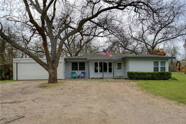 152 County Road 4871, Newark, TX 76071 (MLS #14030070) :: RE/MAX Landmark