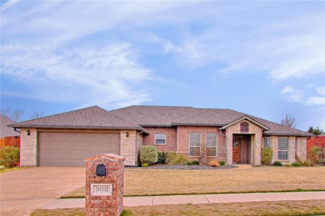 900 Winged Foot, Corsicana, TX 75110 (MLS #14030080) :: Robbins Real Estate Group