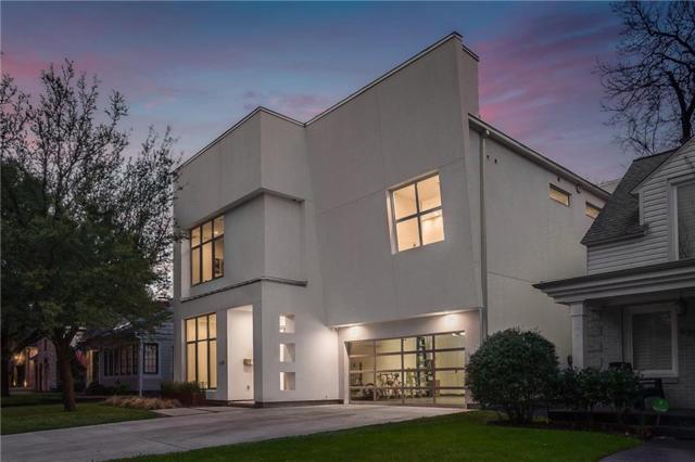 6338 Lakeshore Drive, Dallas, TX 75214 (MLS #14030096) :: Robbins Real Estate Group