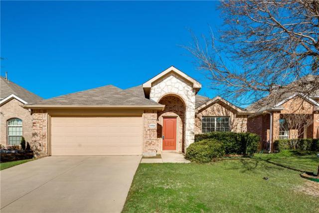 9704 Zaharias Drive, Mckinney, TX 75072 (MLS #14030113) :: Kimberly Davis & Associates