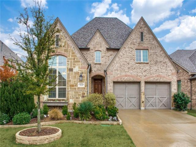 3024 Speyburn, The Colony, TX 75056 (MLS #14030144) :: Robbins Real Estate Group