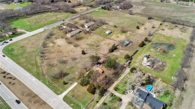 5903 E Parker Road, Parker, TX 75002 (MLS #14030202) :: RE/MAX Town & Country