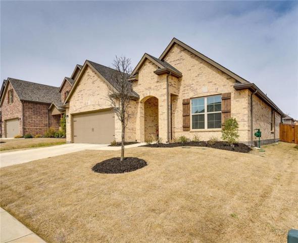 1424 Eagleton Lane, Northlake, TX 76226 (MLS #14030207) :: The Real Estate Station