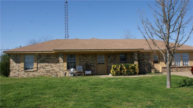 836 NE County Road 0025, Corsicana, TX 75109 (MLS #14030236) :: NewHomePrograms.com LLC