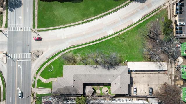 10 N Collett Avenue, Dallas, TX 75214 (MLS #14030244) :: Robbins Real Estate Group