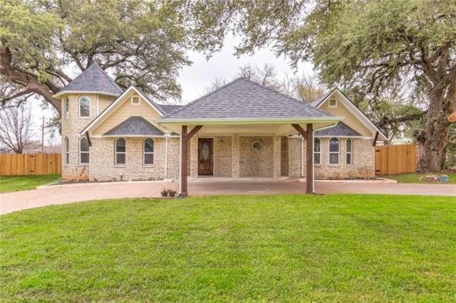 614 Aqua Vista Drive, Granbury, TX 76049 (MLS #14030262) :: Lynn Wilson with Keller Williams DFW/Southlake