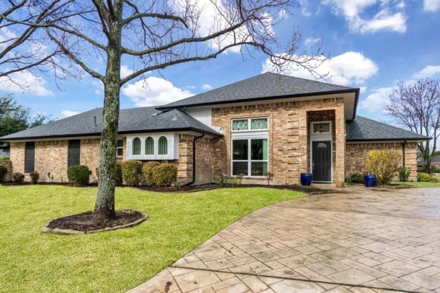 901 Lake Meadows Drive, Rockwall, TX 75087 (MLS #14030274) :: Vibrant Real Estate