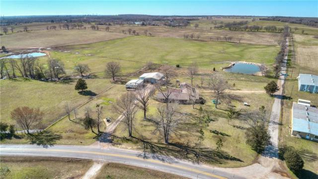 150 Vz County Road 2214, Canton, TX 75103 (MLS #14030289) :: Frankie Arthur Real Estate