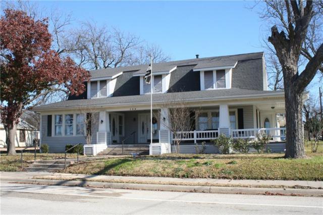 109 S Third Street, Grandview, TX 76050 (MLS #14030303) :: Potts Realty Group