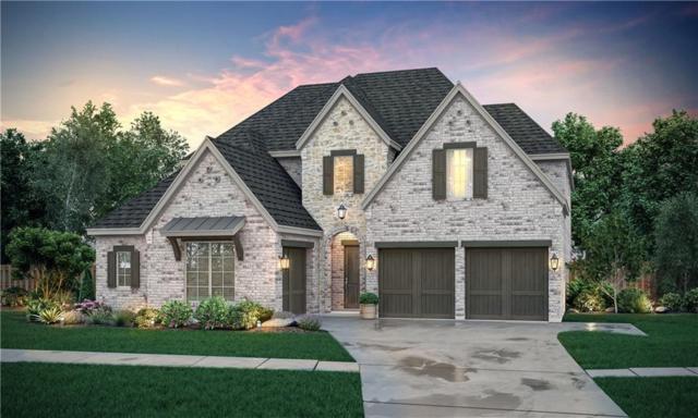 15093 Wintergrass, Frisco, TX 75035 (MLS #14030320) :: Baldree Home Team