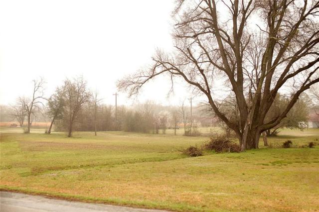 000 Tbd Oak Leaf Trail, East Tawakoni, TX 75472 (MLS #14030425) :: Robinson Clay Team