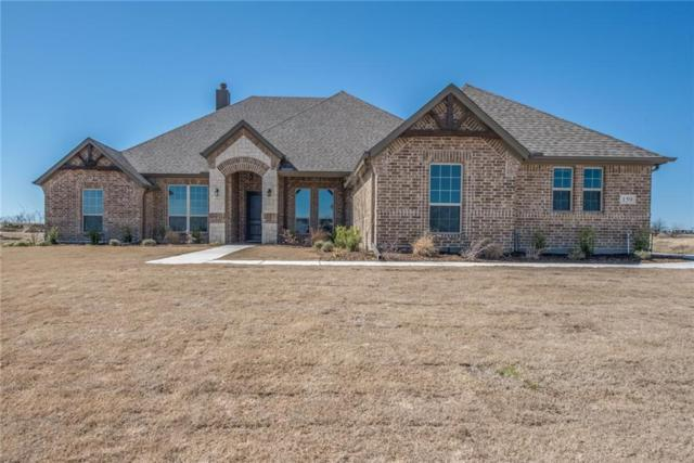 159 North Ridge Court, Weatherford, TX 76088 (MLS #14030573) :: Robbins Real Estate Group