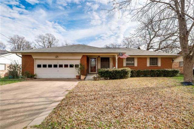 123 Meadow Ridge Drive, Cedar Hill, TX 75104 (MLS #14030652) :: Century 21 Judge Fite Company